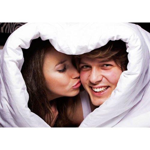 Erkekler Yatakta Ne İster? 10 Etkili Yöntem