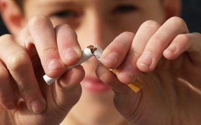 Sigara içen ergene nasıl davranmalı neler yapmalıyım?