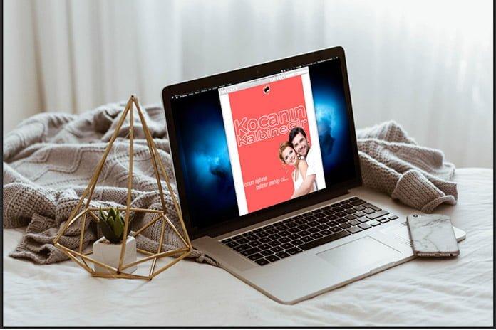 Kocanın Kalbine Gir kitabı ücretsiz indir